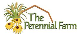 Perennial Farm color logo